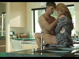 Berühmtheit Explizite Sex-Szene